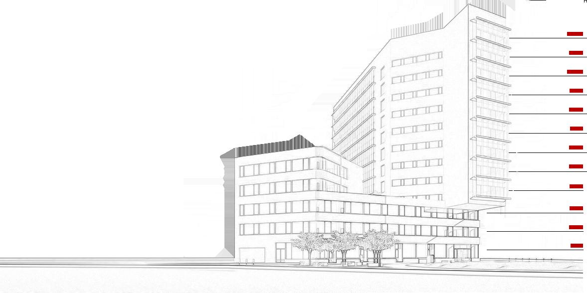 Administrativní a obchodní prostory